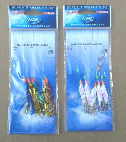 24174 - BRANDED FISHING SETS Europe