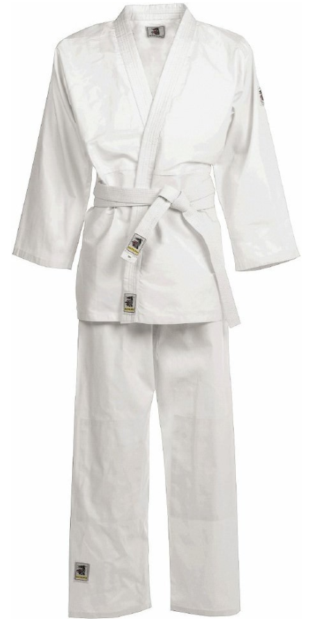 27087 - Judosuit Europe