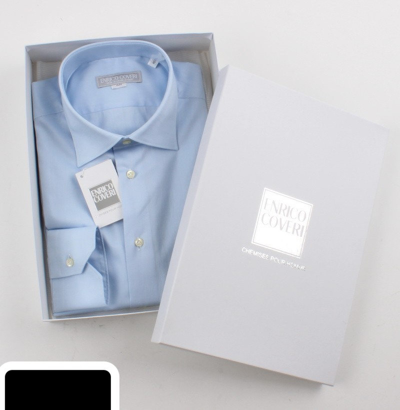 31701 - Men's Enrico Coveri Shirt Europe