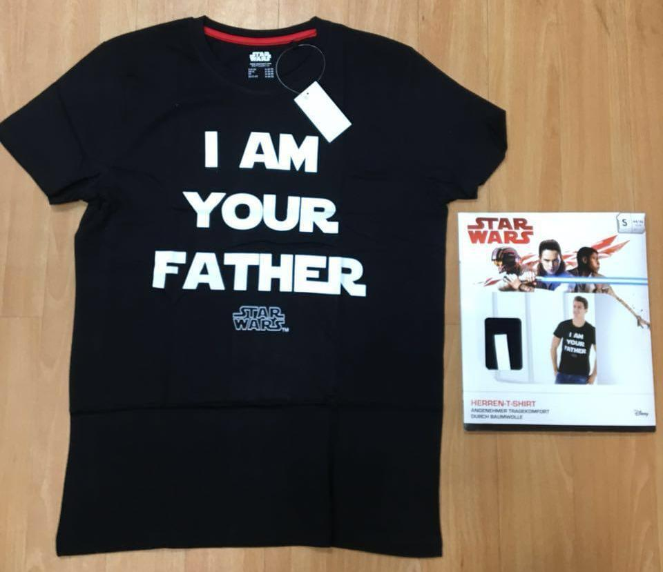 32630 - STARWARS Branded Mens T shirts shimment packed stock India