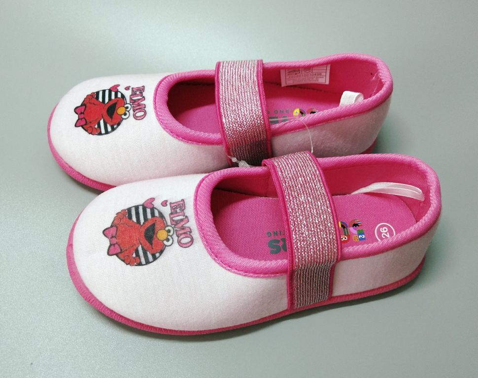 33742 - Children's shoes China