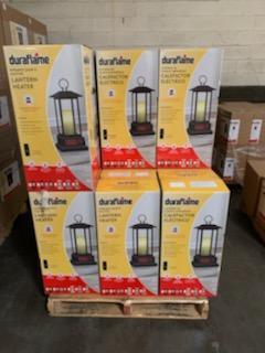 34152 - NEW Duraflame Heater Deal USA