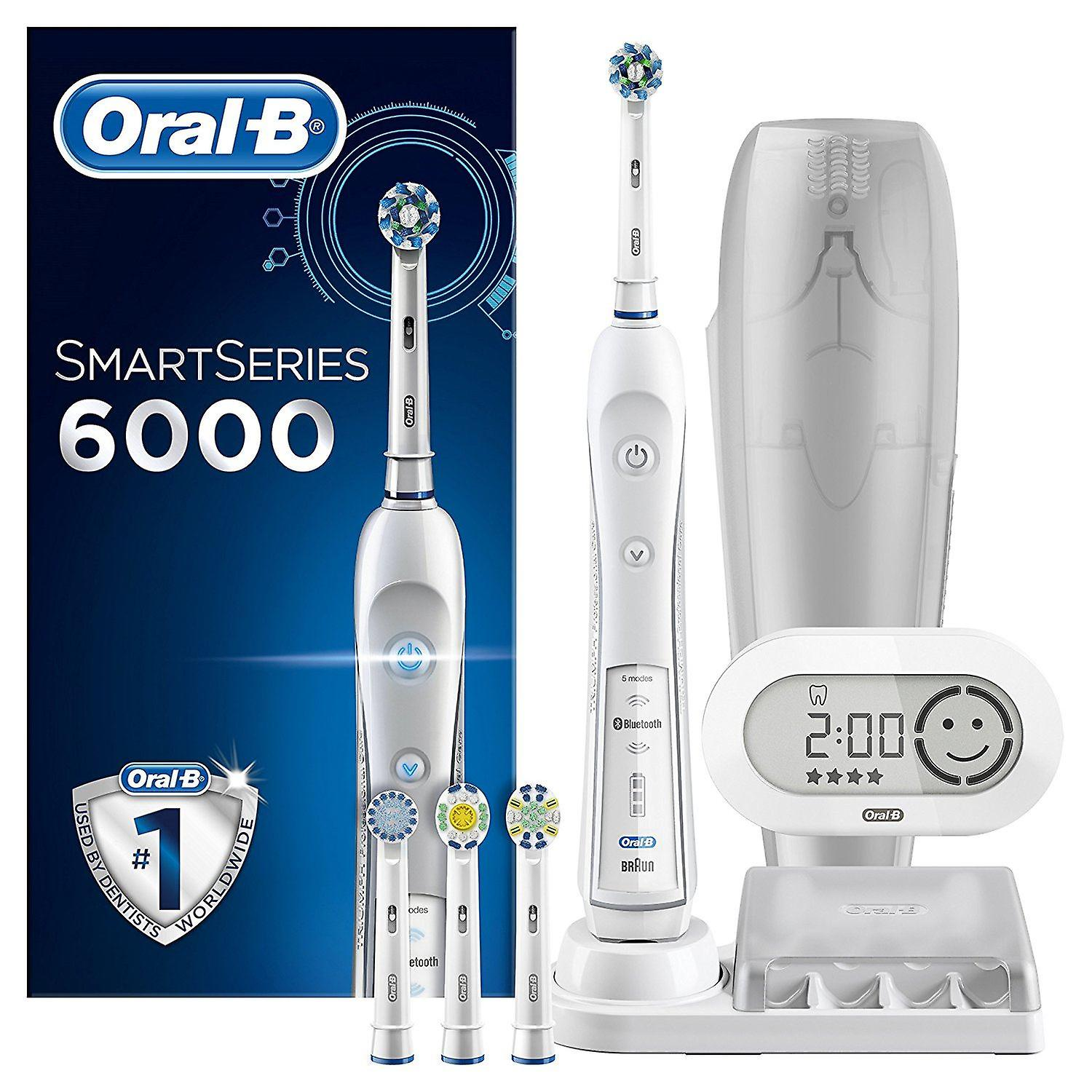36955 - Oral-B Pro SmartSeries Europe