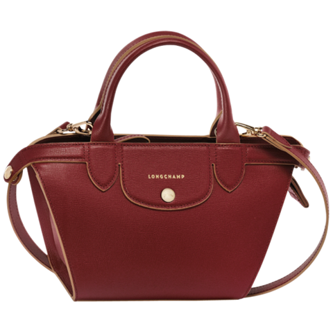 40890 - LONGCHAMP TOTAL LOOK 2020 Europe